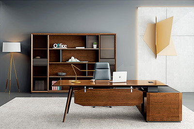 類型: 班臺 材質: 木制材質,顏色可定制 品牌: 怡佳家美辦公家具